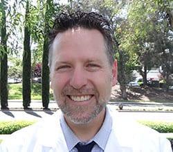 Orthodontist in San Ramon, California, Dr. Scott McElroy